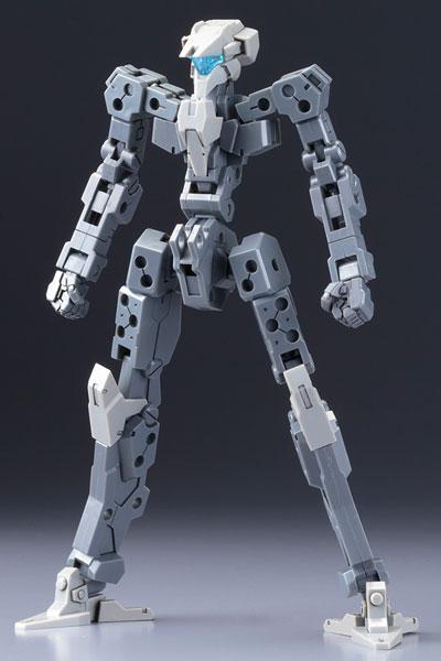 Frame Arms 1/100 Frame Architect Renewal Ver. -Gray- Plastic Model(Pre-order)
