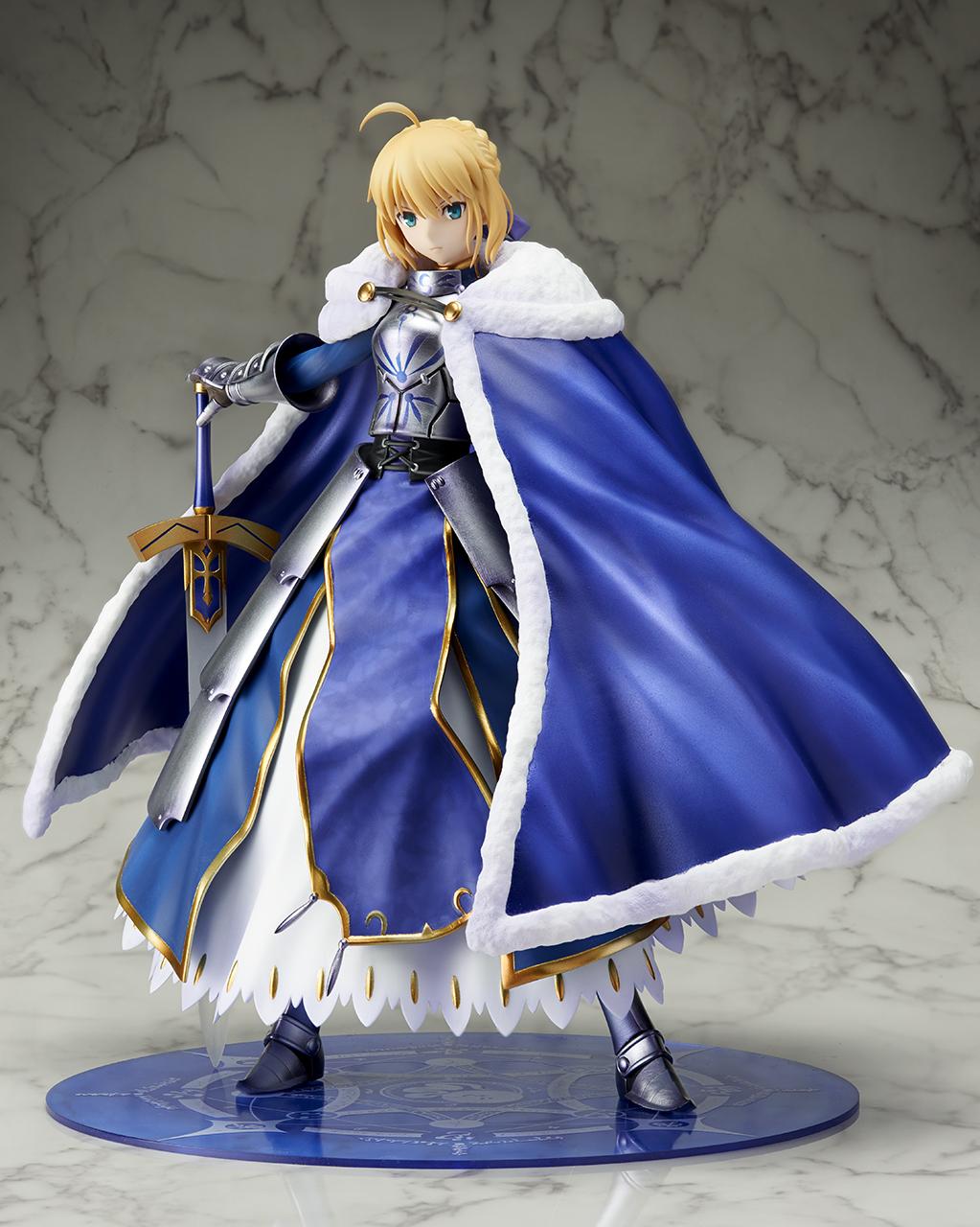Fate/Grand Order - Saber Arturia Pendragon 1/7 Scale Figure Standard Edition (Limited Pre-order)