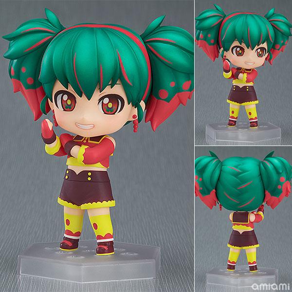 Nendoroid Co-de - SEGA feat. HATSUNE MIKU Project Miku Hatsune Raspberryism Co-de(Pre-order)
