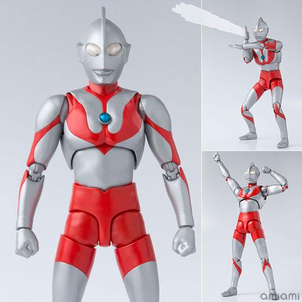 "S.H. Figuarts - Ultraman ""Ultraman""(Pre-order)"