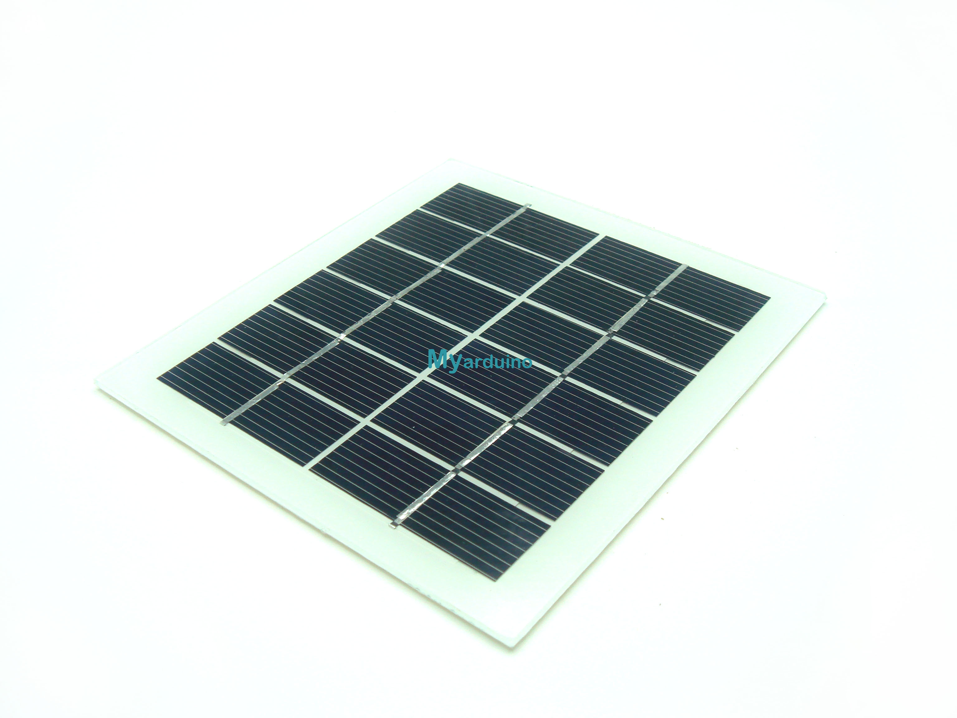 Solar Cell 6V 330mA 2W