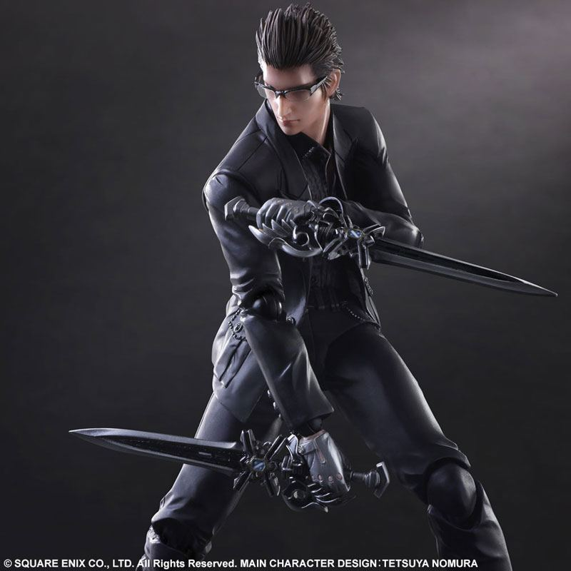 Play Arts Kai - FINAL FANTASY XV: Ignis(Pre-order)