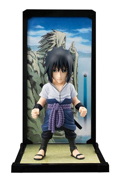 """Tamashii Buddies - Sasuke Uchiha """"NARUTO Shippuden""""(Pre-order)"""