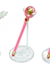 Cardcaptor Sakura: Clear Card - Stand Rod 10Pack BOX (CANDY TOY)(Pre-order)