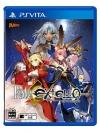 [Bonus] PS Vita Fate/EXTELLA Regular Edition(Pre-order)