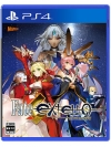 [Bonus] PS4 Fate/EXTELLA Regular Edition(Pre-order)