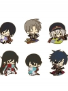es Series nino Rubber Strap Collection - Touken Ranbu Online Kutsurogi ver. 10Pack BOX(Pre-order)