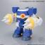 Super Mini-Pla Ride Armor 2Pack BOX (CANDY TOY)(Pre-order) thumbnail 3