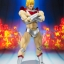 "S.H. Figuarts - Robin Mask ORIGINAL COLOR EDITION ""Kinnikuman""(Pre-order) thumbnail 4"