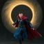 S.H. Figuarts - Dr. Strange (Avengers: Infinity War)(Pre-order) thumbnail 7