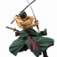 Variable Action Heroes - ONE PIECE: Roronoa Zoro Action Figure(Pre-order) thumbnail 5