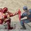 ARTFX+ - Captain America Civil War: Iron Man MARK46 Civil War 1/10 Easy Assembly Kit(Pre-order) thumbnail 19