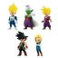 Dragon Ball Advage 2 10Pack BOX (CANDY TOY, Tentative Name)(Pre-order) thumbnail 1