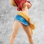 One Piece - Monkey D. Luffy - Excellent Model - Portrait of Pirates I.R.O - 1/8 (Limited Pre-order) thumbnail 7