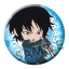 World Trigger - Trading Can Badge vol.3 10Pack BOX(Pre-order) thumbnail 4