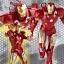 "Legacy of Revoltech - Tokusatsu Revoltech LR-041 ""Avengers"" Iron Man Mark 7(Pre-order) thumbnail 2"