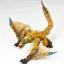 "Vulcanlog 001 ""Monster Hunter"" MonHunRevo Tigrex Standard Species(Pre-order) thumbnail 7"