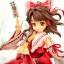 Touhou Project - Reimu Hakurei Touhou Kourindou Ver. Complete Figure(Pre-order) thumbnail 14