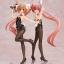 Aria the Scarlet Ammo AA - Aria Holmes Kanzaki Bunny Ver. 1/7 Complete Figure(Pre-order) thumbnail 9