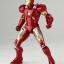 "Legacy of Revoltech - Tokusatsu Revoltech LR-041 ""Avengers"" Iron Man Mark 7(Pre-order) thumbnail 10"
