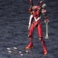 Rebuild of Evangelion 1/400 General-Purpose Humanoid Battle Weapon Android EVANGELION Production Model 02' beta Plastic Model(Pre-order) thumbnail 20