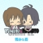 es Series nino Rubber Strap Collection - THE IDOLM@STER stage2 Renewal ver. 10Pack BOX(Pre-order) thumbnail 10