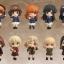 Nendoroid Petite - Girls und Panzer 12Pack BOX(Pre-order) thumbnail 1
