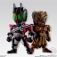 CONVERGE KAMEN RIDER 2 10Pack BOX (CANDY TOY, Tentative Name)(Pre-order) thumbnail 7