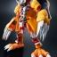 "Digivolving Spirits 01 WarGreymon Kanzen Henkei Figure ""Digimon Adventure""(Pre-order) thumbnail 2"