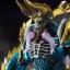 S.H. Figuarts Tamashii MIX - Monster Hunter: Jashin Kakusei Zinogre(Pre-order) thumbnail 6