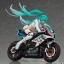 figma - Racing Miku 2014 EV MIRAI ver.(Preorder) thumbnail 4