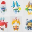 "PUTITTO series - PUTITTO ""Youkai Watch"" Cup no Fuchi de Party!! 8Pack BOX(Pre-order) thumbnail 1"