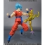 Dragon Ball Z: Resurrection F - S.H.Figuarts Super Saiyan God SS Son Goku thumbnail 8