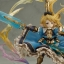 GRANBLUE FANTASY [Small Holy Knight] Charlotte 1/8 Complete Figure(Pre-order) thumbnail 8