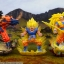 Dracap Memorial 03 Dragon Ball Super - Super Saiyan 3 Son Goku Complete Figure(Pre-order) thumbnail 7