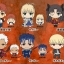 Picktam! - Fate/stay night [Unlimited Blade Works] 6Pack BOX(Pre-order) thumbnail 1