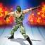 "S.H. Figuarts - Kinnikuman Soldier ""Kinnikuman""(Pre-order) thumbnail 6"