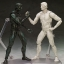 figma - The Table Museum: The Thinker Plater ver.(Pre-order) thumbnail 6