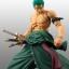 Variable Action Heroes Roronoa Zoro Action Figure(Pre-order) thumbnail 3