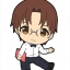 WORKING!!! - Petanko Trading Rubber Strap 10Pack BOX(Pre-order) thumbnail 2
