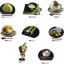 Petit Sample Series - Maccha Sweets 8Pack BOX (CANDY TOY)(Pre-order) thumbnail 1