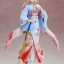 Fate/Stay Night Unlimited Blade Works - Saber Kimono Version - 1/7 (In-Stock) thumbnail 5