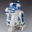 """S.H. Figuarts - R2-D2 (A NEW HOPE) """"STAR WARS (A NEW HOPE)""""(Pre-order) thumbnail 4"""