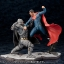 ARTFX+ - Batman vs Superman Dawn of Justice: Superman DAWN OF JUSTICE 1/10 Complete Figure(Pre-order) thumbnail 8