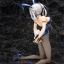 B-STYLE - GOD EATER 2 RAGE BURST: Ciel Alencon Bunny Ver. 1/4 Complete Figure(Pre-order) thumbnail 5