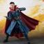 S.H. Figuarts - Dr. Strange (Avengers: Infinity War)(Pre-order) thumbnail 4