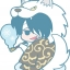 Rubber Mascot - Gintama Hata Ouji to Koori no Doubutsu ja! Hen 6Pack BOX(Pre-order) thumbnail 7
