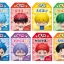 CHARA FORTUNE - Kuroko's Basketball 8Pack BOX(Pre-order) thumbnail 1