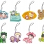 Yuri on Ice - Rubber Strap Collection: Sanrio Collaboration 2 8Pack BOX(Pre-order) thumbnail 1
