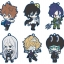 chipicco - Reborn! Trading Rubber Strap 10Pack BOX(Pre-order) thumbnail 1